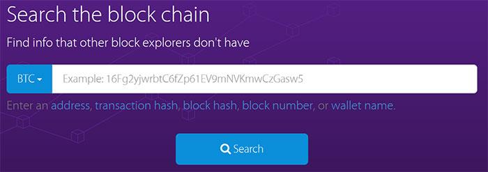 bloackcypher txid bitcoin
