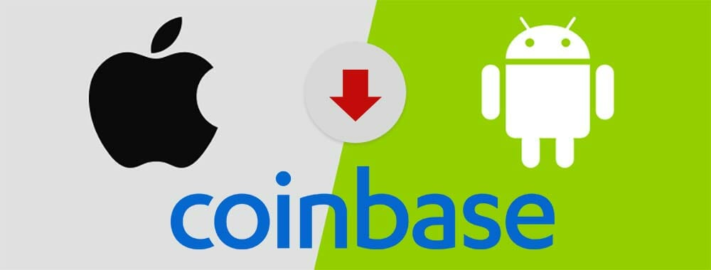 Coinbase App Download Per iOS e Android