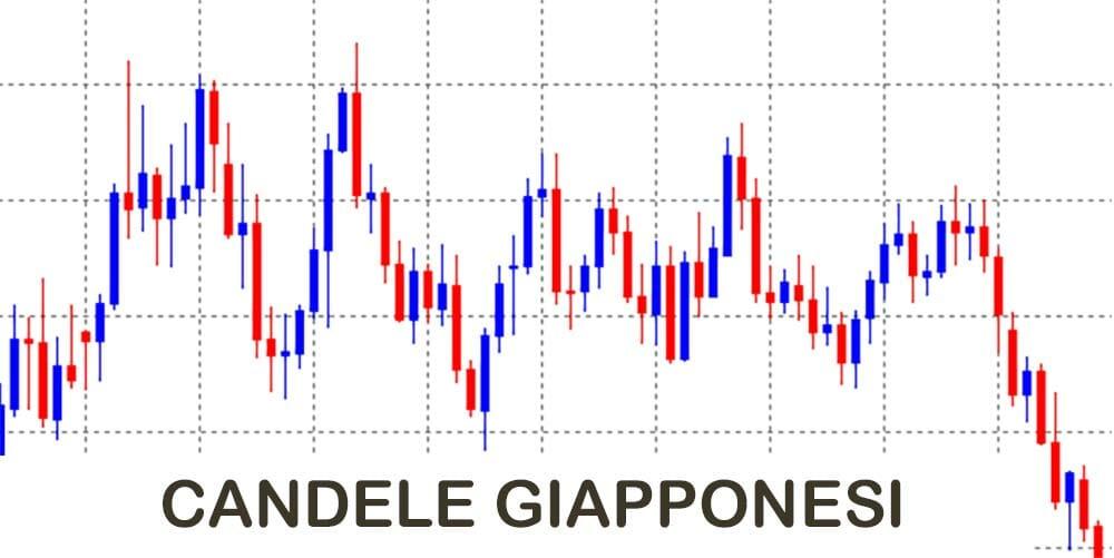 candele giapponesi trading bitcoin dollaro