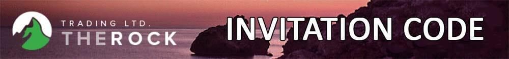 invitation code