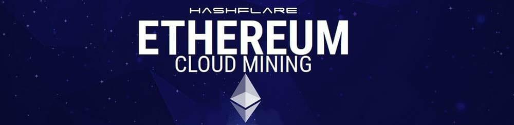 Minare Ethereum Con Hashflare, Conviene?
