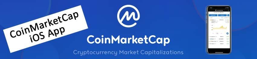 coinmaketcap ios android app