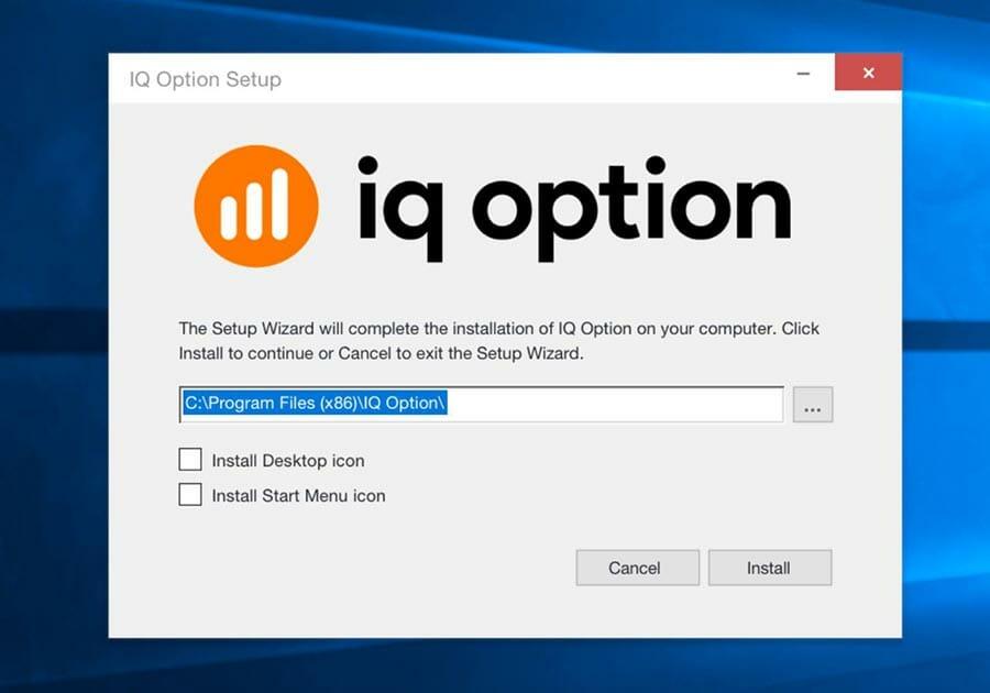 2 aprire file installazione