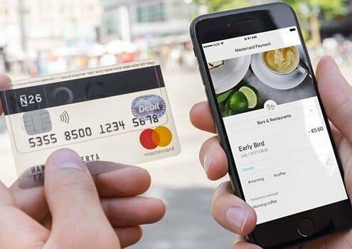 N26, La Banca Online: Recensione e Opinioni Del Conto Corrente Online
