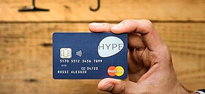 carta conto Hype