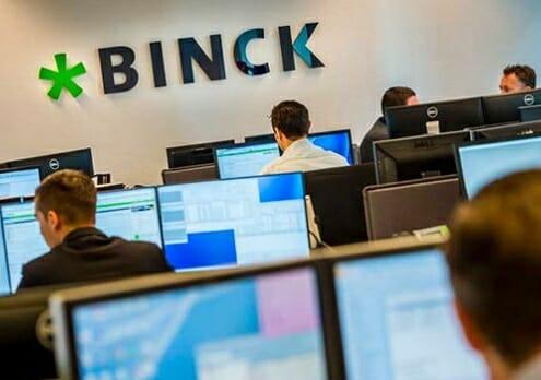 Binckbank recensione