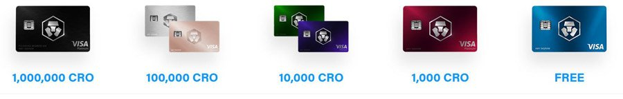 cro token mco card