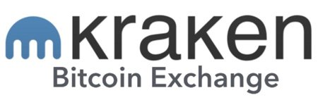 kraken bitcoin exchange logo