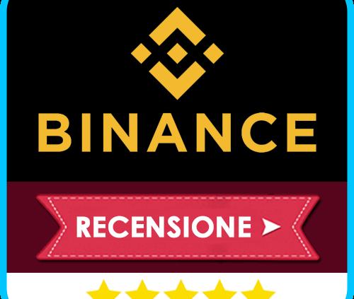 Binance: Registrazione Conto Italia, Come Funziona l'Exchange, BNB Coin, App Ufficiale, Recensioni e Opinioni.