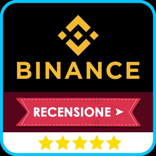 Binance Tutorial - Tutti i passi per utilizzare la piattaforma - StefanoPisoni