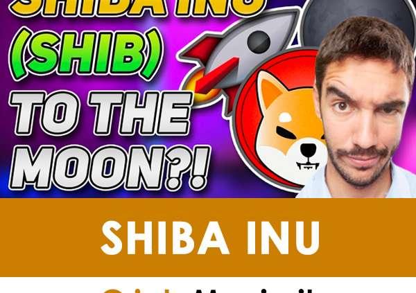 Shiba Inu: Cos'è, Dove e Come Comprare SHIB In 5 Step [Guida Definitiva Per l'Italia]