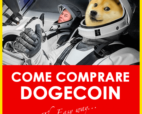 come comprare dogecoin doge