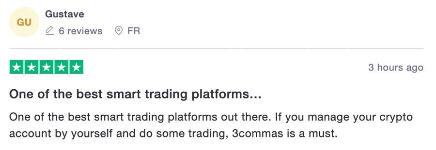 piattaforma trading automatico criptovalute recensione